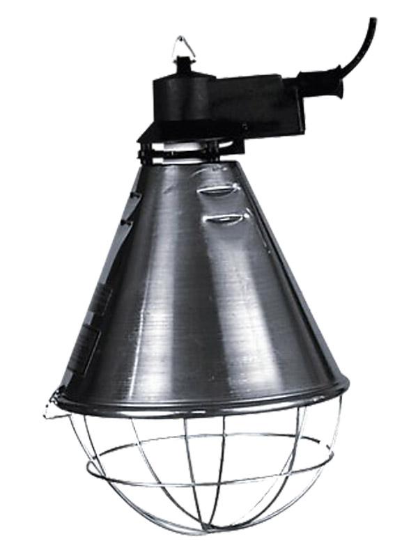 Schutzkorb für Infrarotlampen-