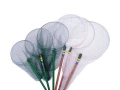 Kescher bzw. Fangnetz-